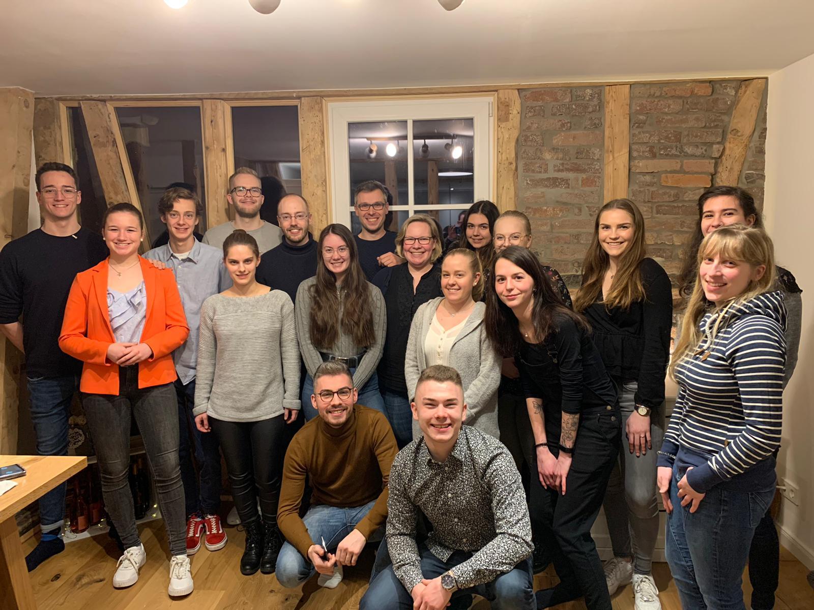 RAC Oberberg Meeting @ Online